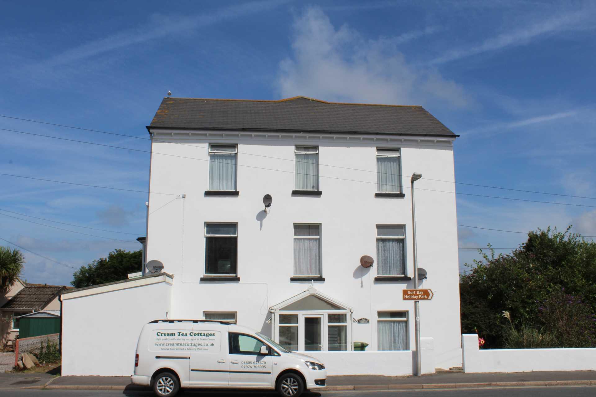 Property To Rent Bideford