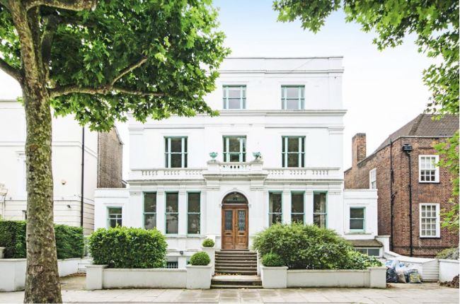 1 bedroom flat to rent hamilton terrace st johns wood nw for 114 the terrace st john house