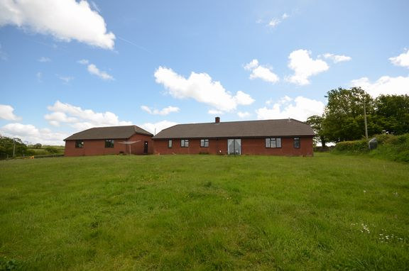3 Bedroom Detached Bungalow For Sale Springhay Cottage
