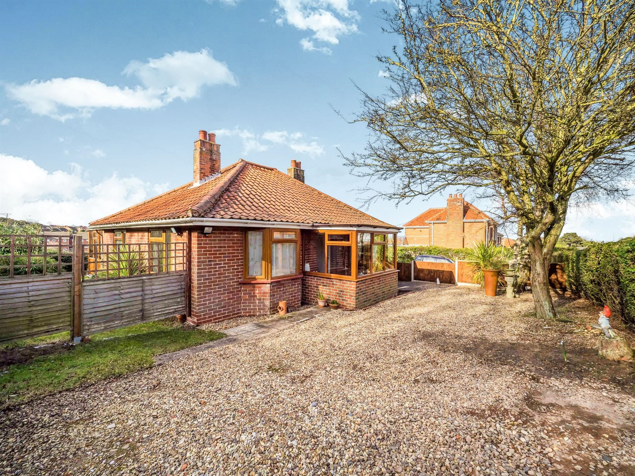 3 Bedroom Detached Bungalow For Sale Arbor Road Cromer Nr27 9dw