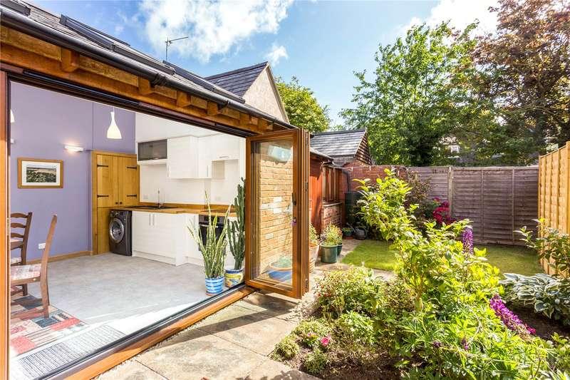 3 Bedroom Terraced House For Sale Overthorpe Banbury