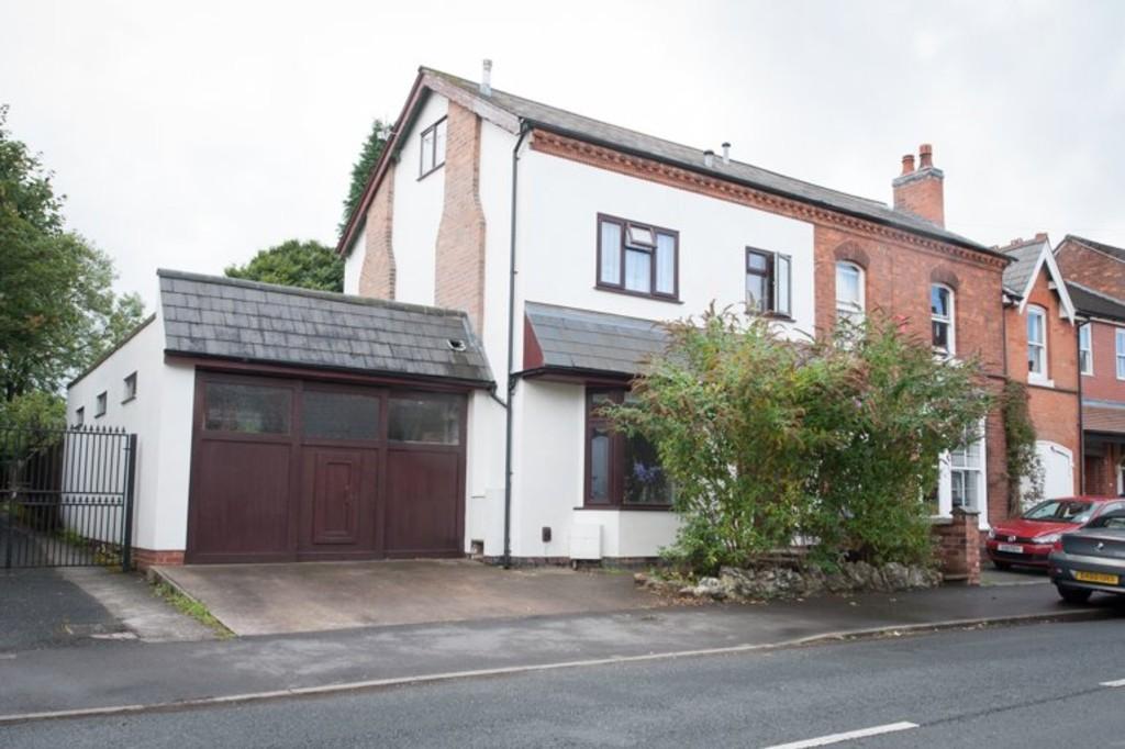 3 Bedroom Semi Detached House For Sale Highbridge Road
