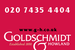 Goldschmidt and Howland (Hampstead Sales)