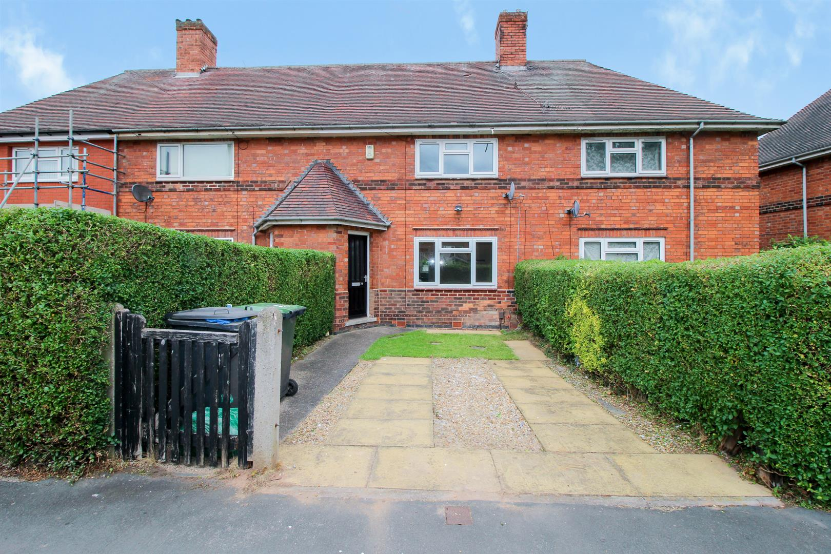 Terraced Property For Sale In Beeston