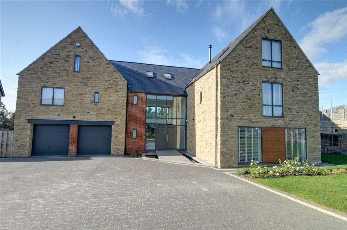 6 Bedroom Detached House For Sale Ramside Park Durham