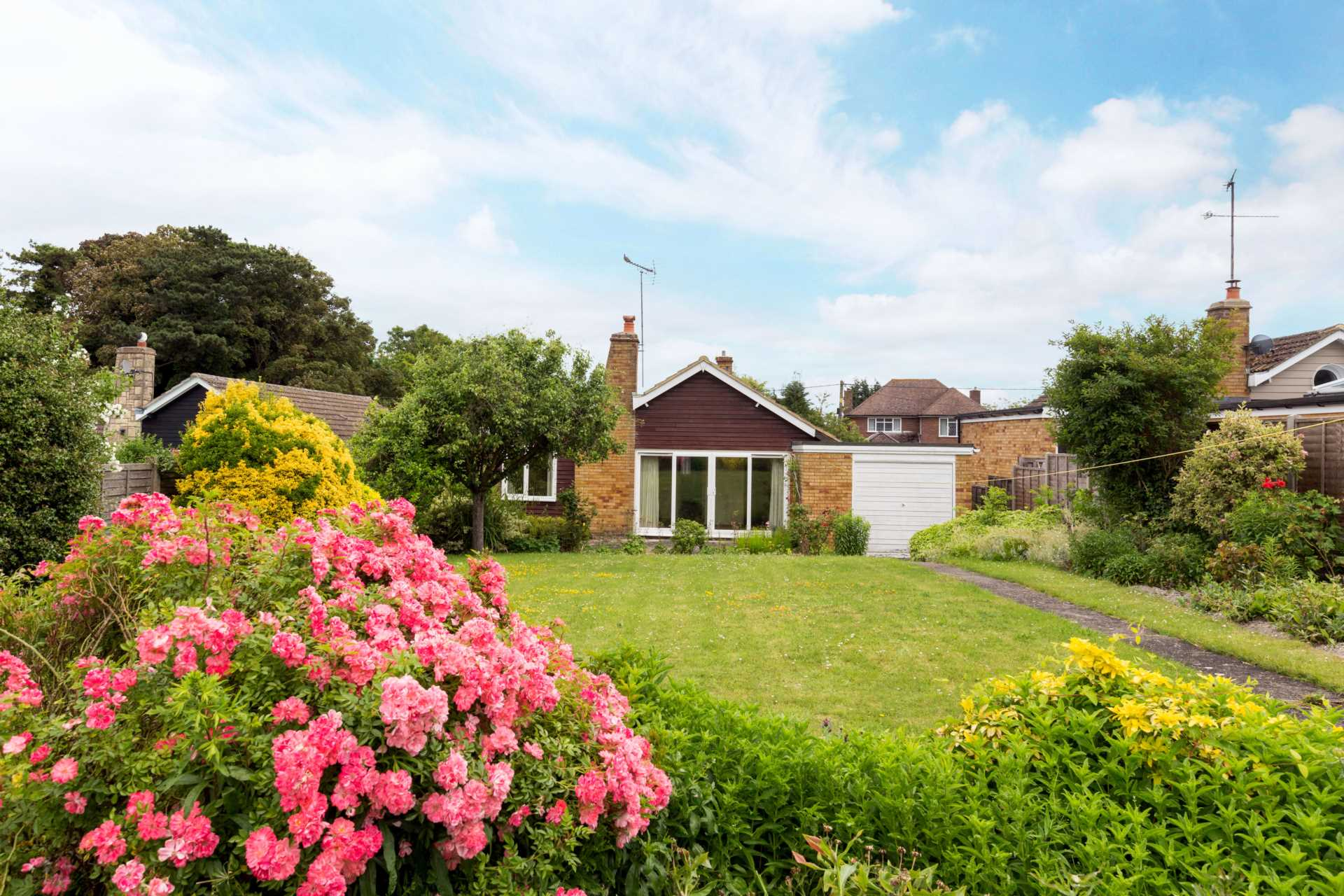 3 Bedroom Bungalow For Sale Dundale Road Tring Hp23 5bz