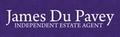 James Du Pavey Independant Estate Agents