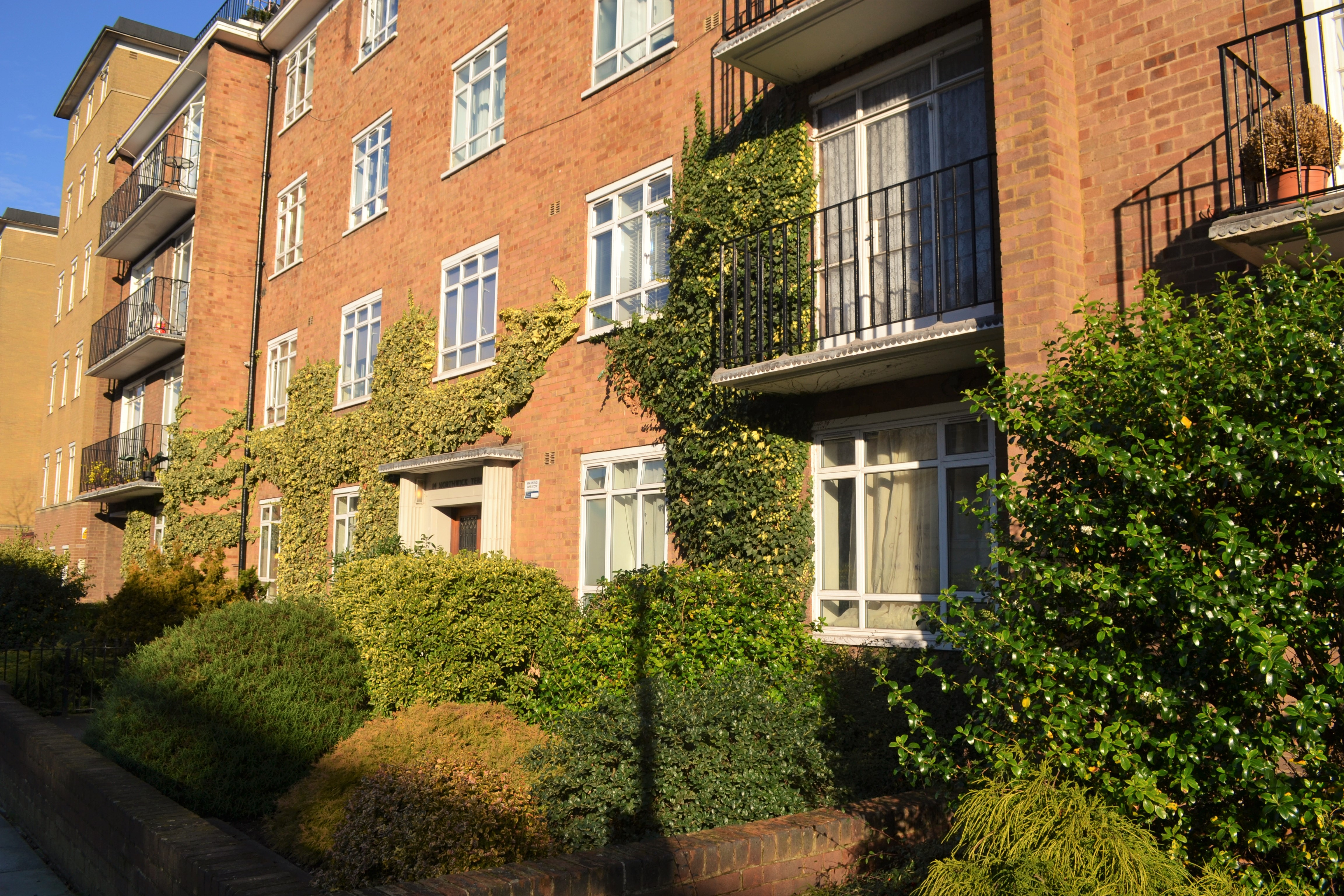 1 bedroom flat to rent northwick terrace st johns wood for Terrace street