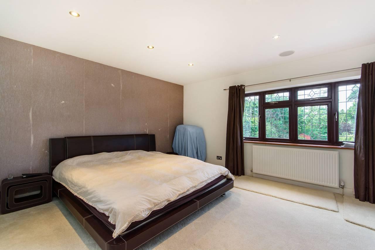Rooms In Burdon House