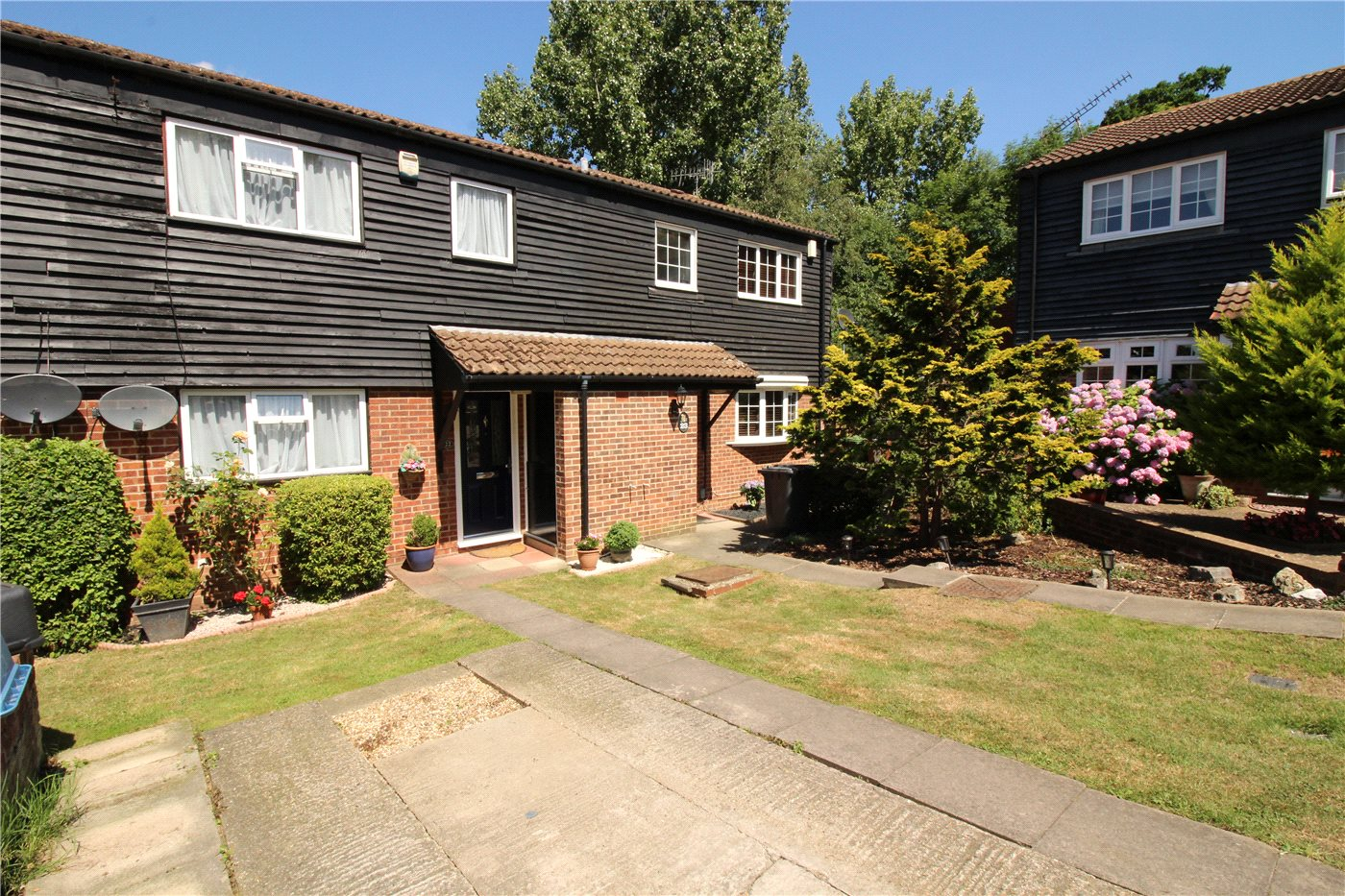 3 bedroom house for sale wilcox close borehamwood wd6