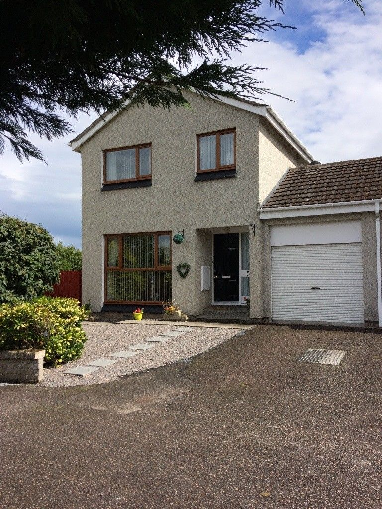 house for sale, Ardbreck Place, Inverness, IV2 4QQ