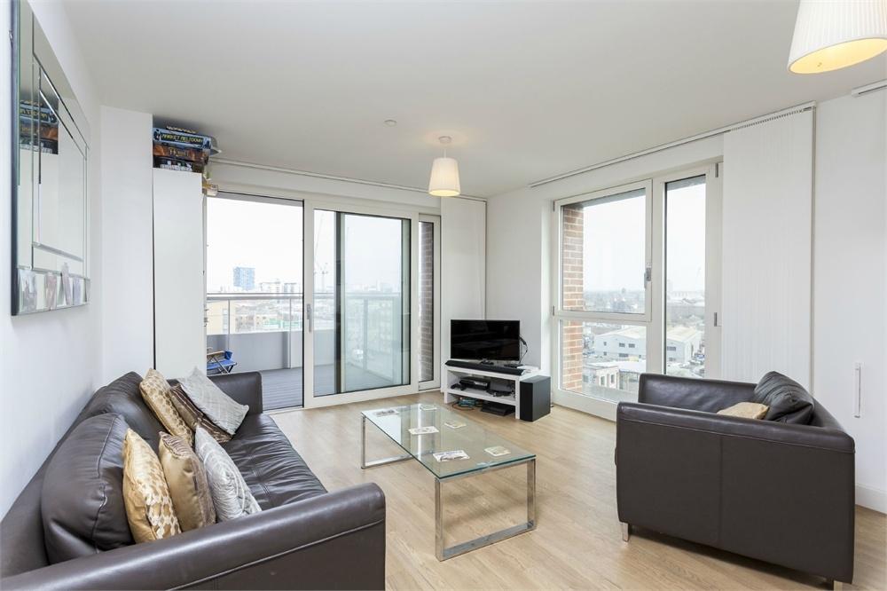 3 bedroom flat for sale Marner Point Jefferson Plaza London E E3 3QB – TheHouseShopcom - Westfield Stratford Floor Plan