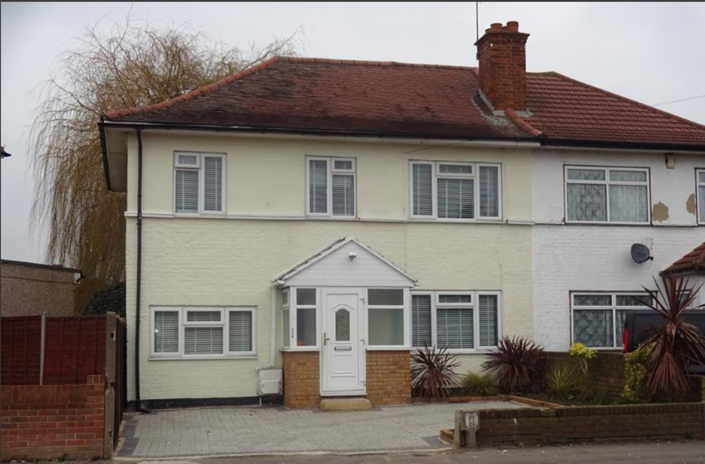 semi detached house for sale kingshill avenue middlesex hayes ub4