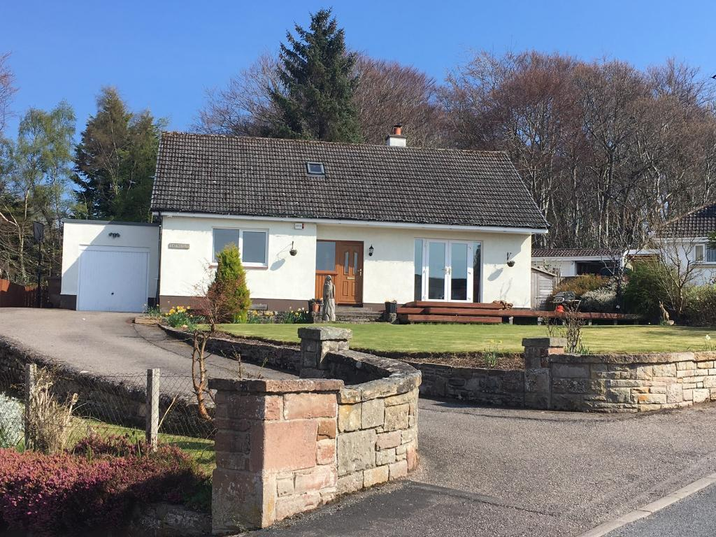Bungalow for sale taynuilt brinckman terrace inverness for 2 6 inverness terrace