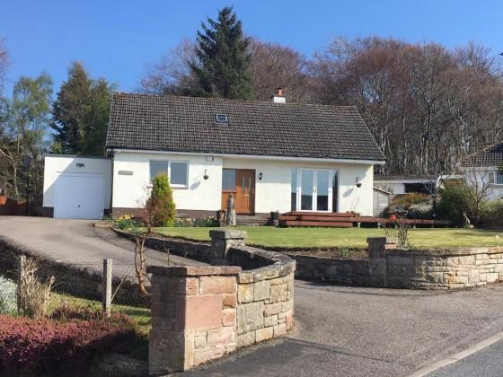 Bungalow for sale taynuilt brinckman terrace inverness for 2 6 inverness terrace
