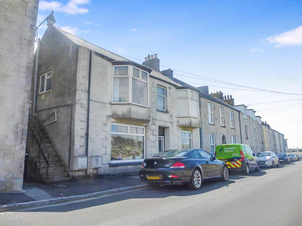 24A Grove Road, DT5