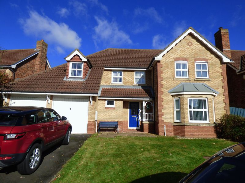 5 bedroom detached house to rent moralee close high for 1200 first street ne 5th floor