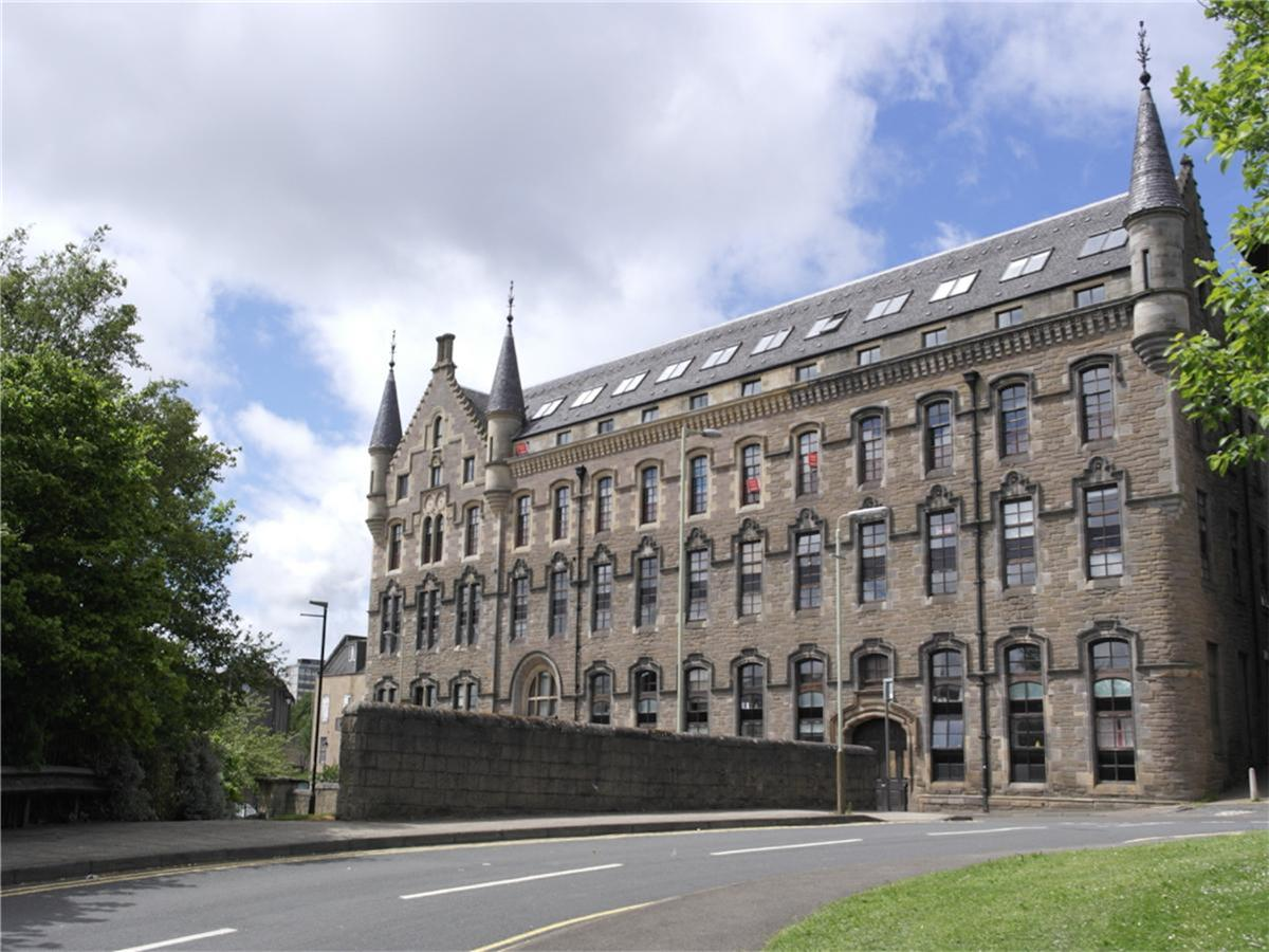 Dundee City Centre Property