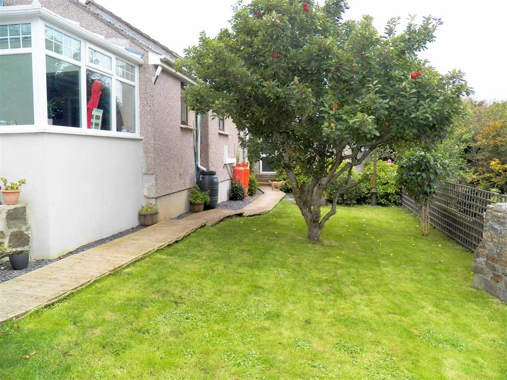 2 Bedroom Bungalow For Sale Rushmead Haverfordwest