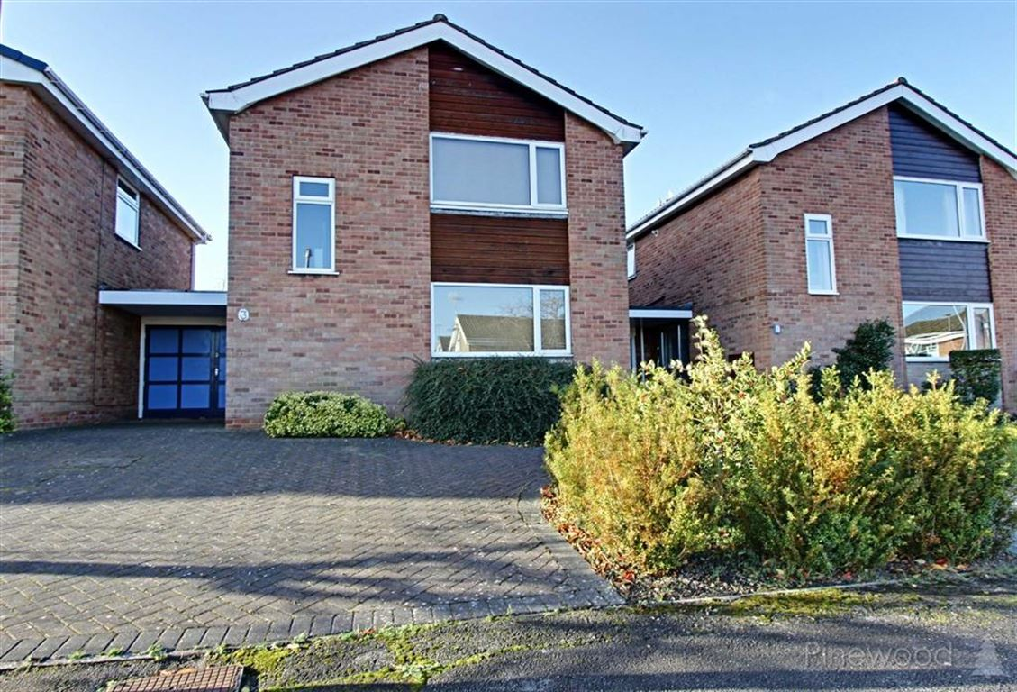 Rental Properties Walton Chesterfield