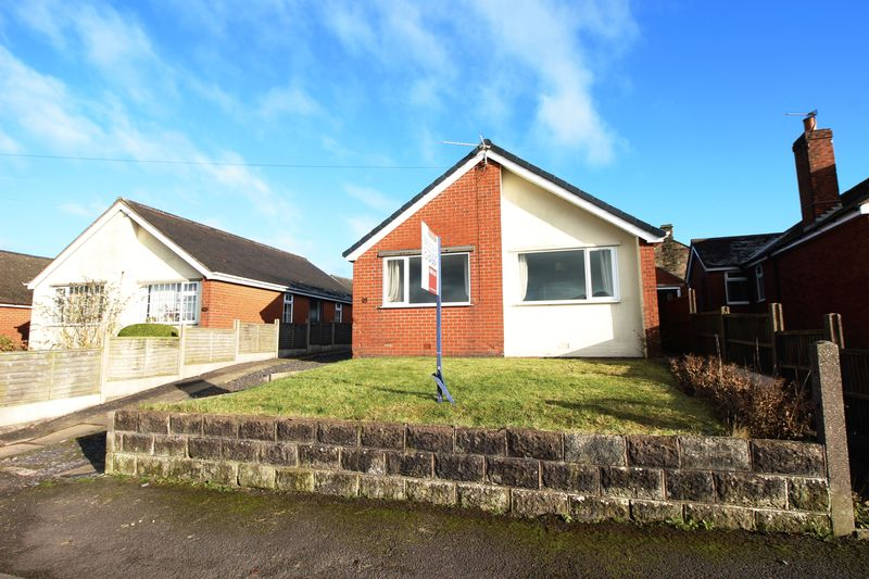 Biddulph Moor Property For Sale