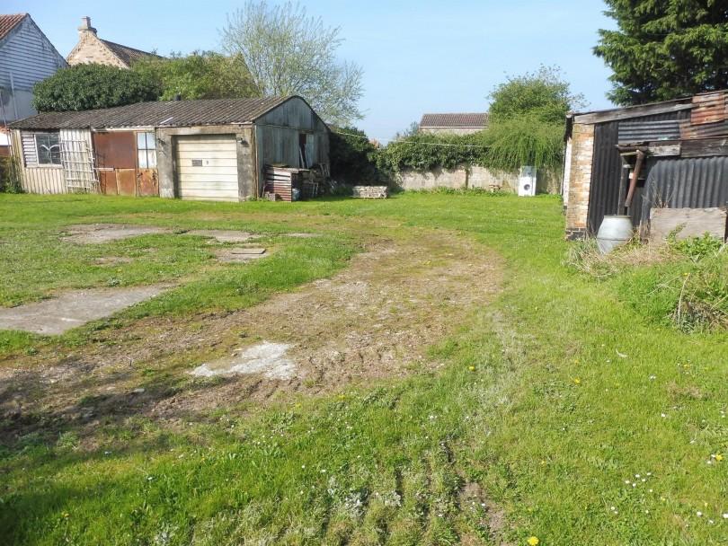 Land For Sale Long Lane Thetford Ip26 4bj