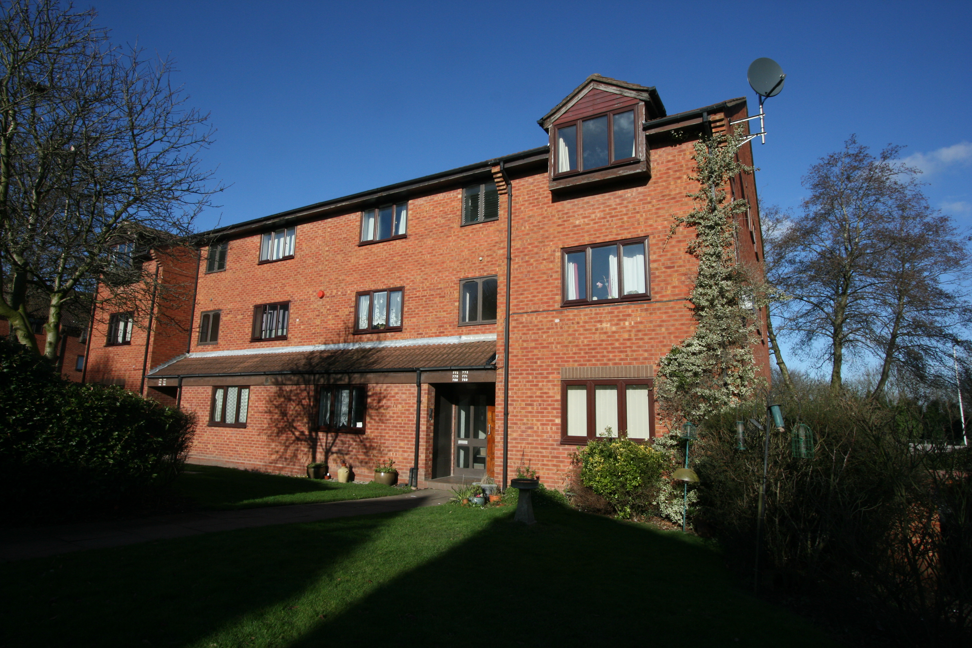 Property For Sale Parkfield Road Wolverhampton