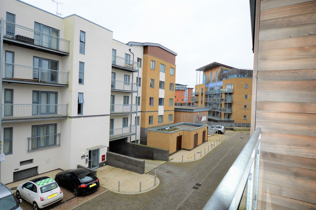 One Bed Room Flat For Rent In Colchester
