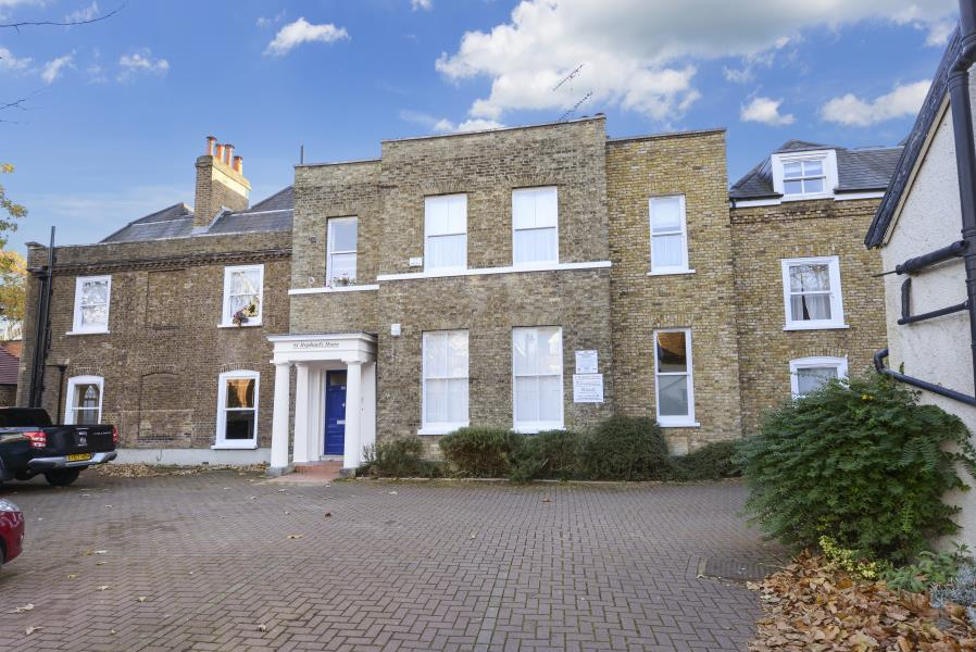 Property For Sale In Ealing W