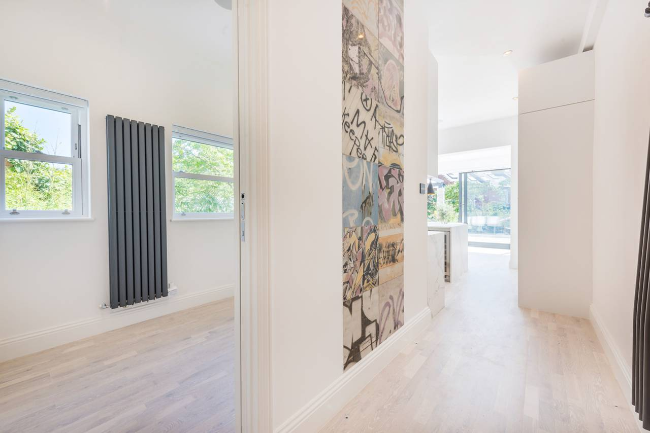 3 bedroom flat for sale oxford road south chiswick w for W 4 bathrooms chiswick