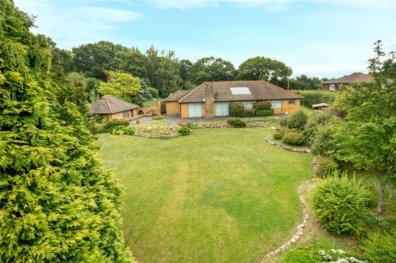 4 Bedroom Detached Bungalow For Sale Church Road Scaynes