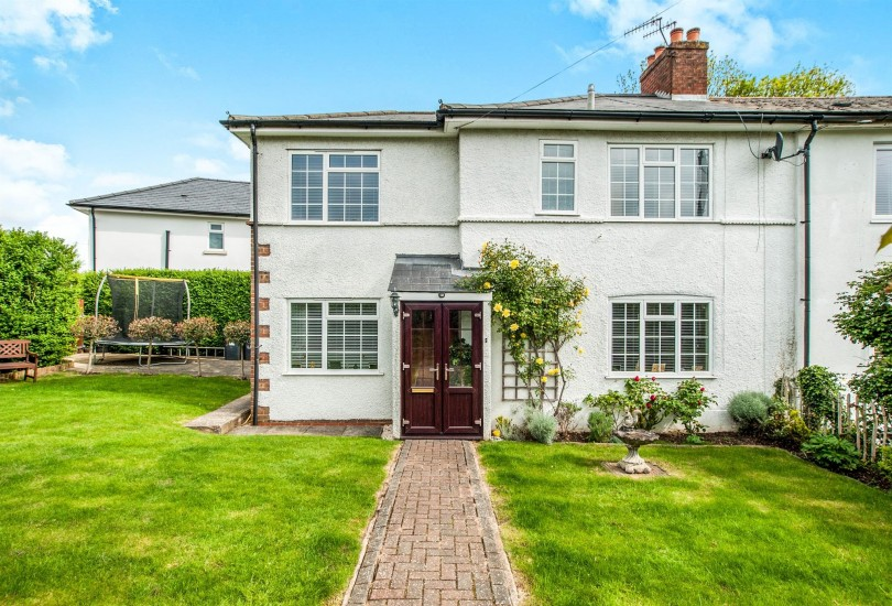 Property Rent In Bushey