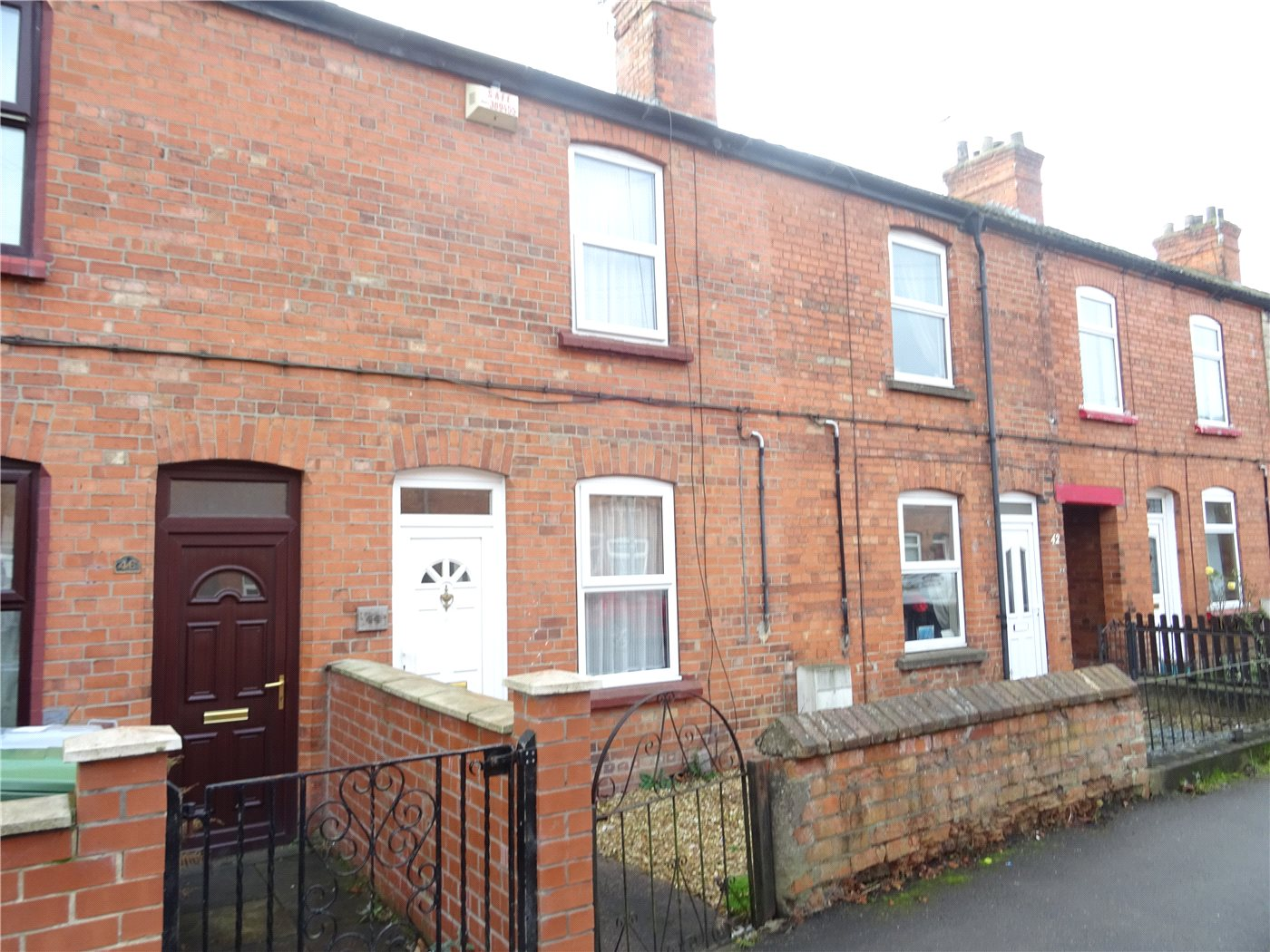 Property For Sale Balderton Newark