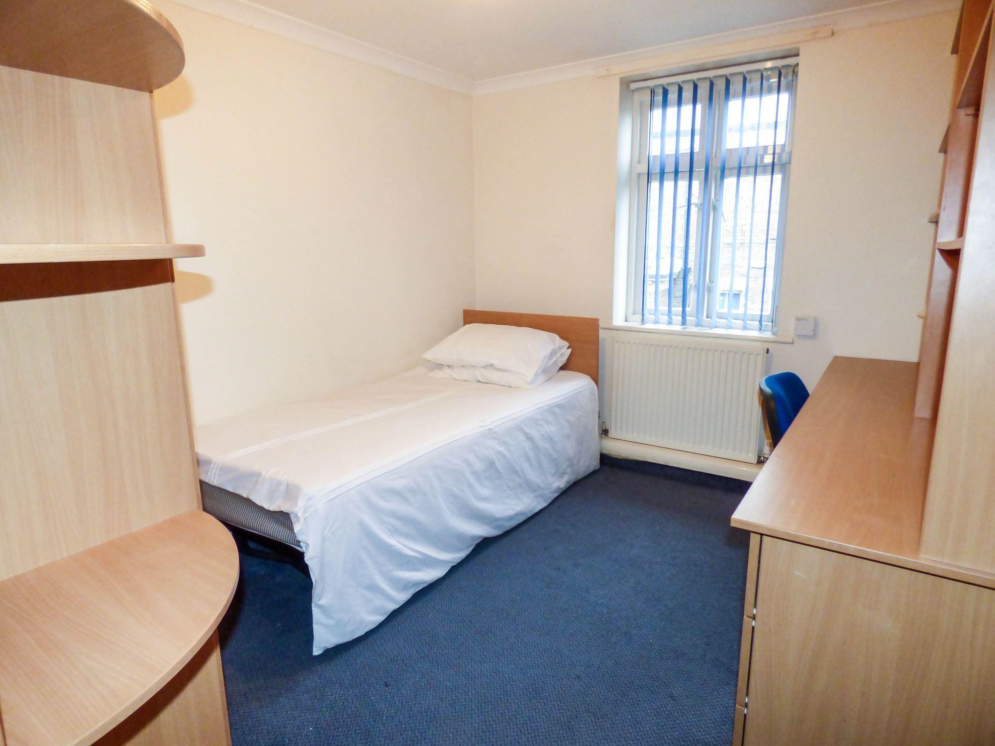 1 Bedroom Flat To Rent Tunstall Road Sunderland Sr Sr2 7as