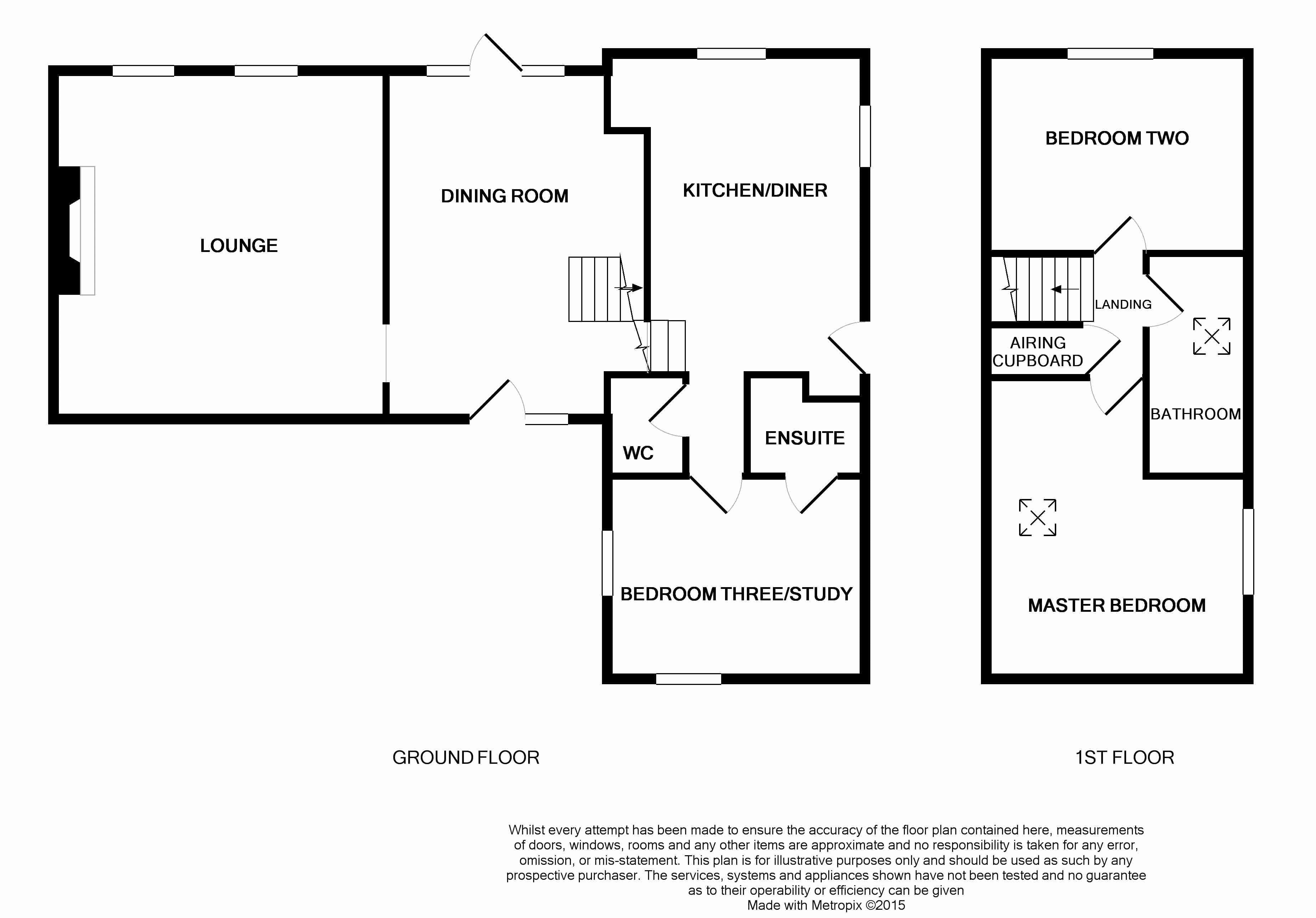 3 bedroom barn conversion for sale weston jones newport for Barn conversion floor plans