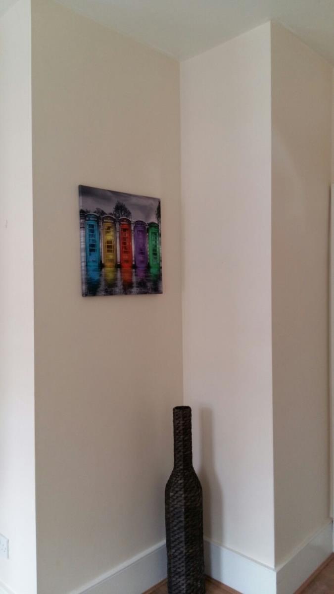 1 Bedroom Studio Flat To Rent Ancona Road London Se Se18 7py