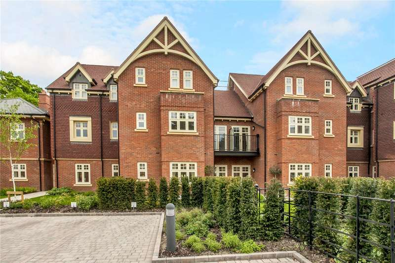 2 Bedroom Flat For Sale Saxby Road Coppice Hill Bishops