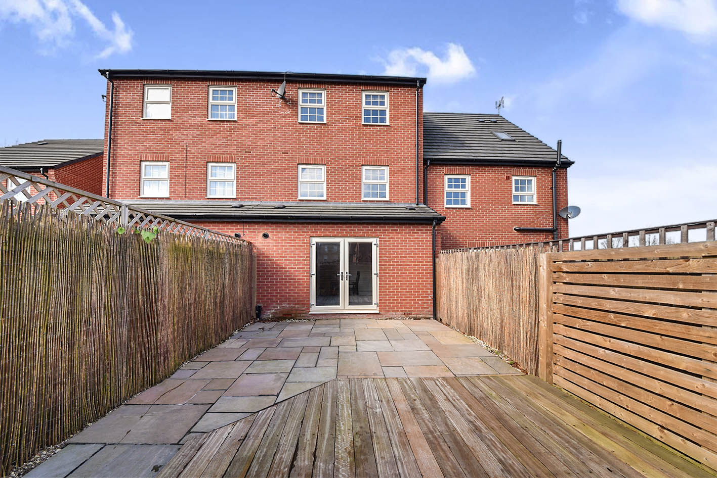 Property For Sale In Sinfin Derby