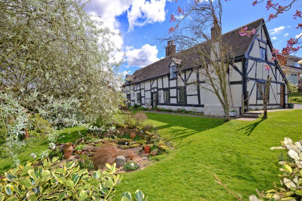 Bridgnorth Property To Rent