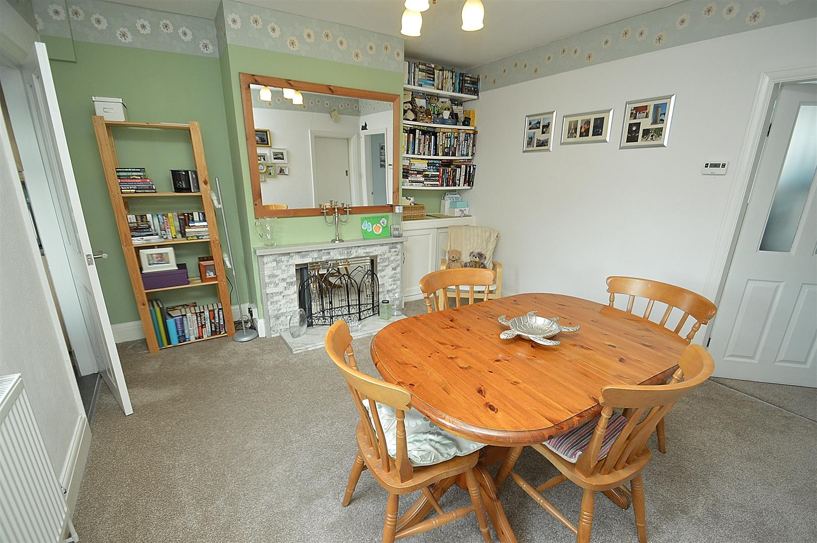 2 bedroom end of terrace house for sale firs street