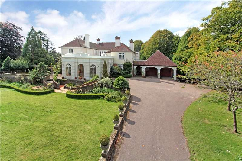 Property For Sale In Beech Hill
