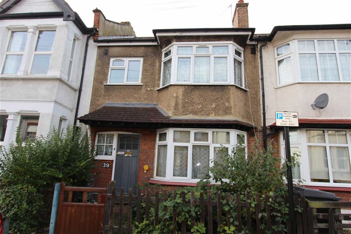 Property For Sale In North Chingford