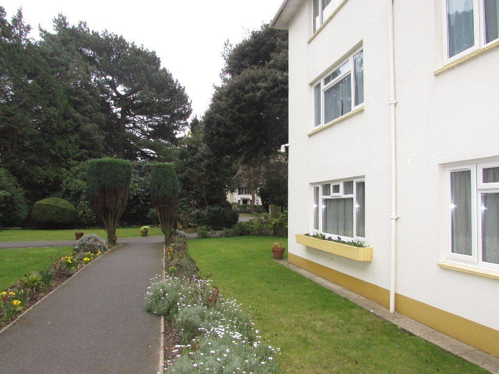 Bed Flat To Rent Bournemouth