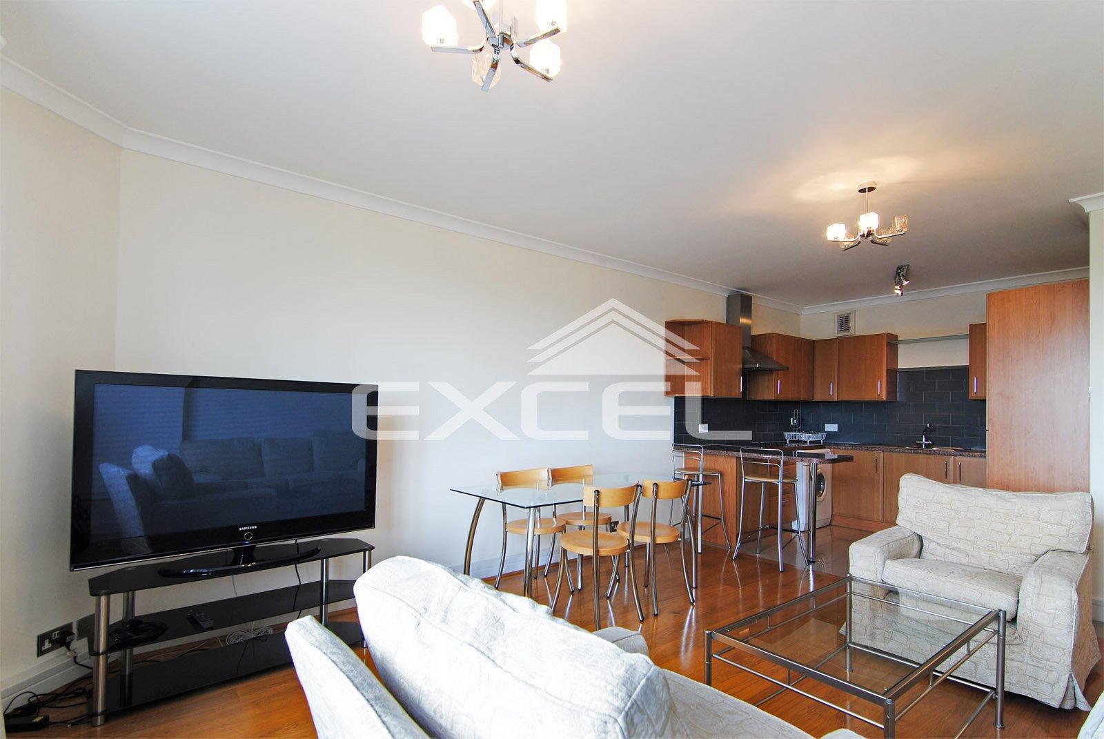 Apartment Rental London St Johns Wood
