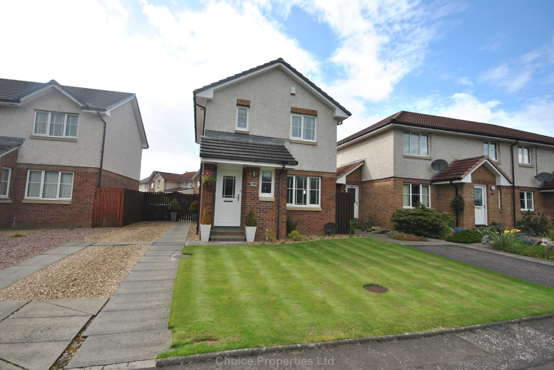 3 Bedroom Detached House For Sale Kennedy Drive