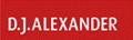 DJ Alexander (Glasgow)