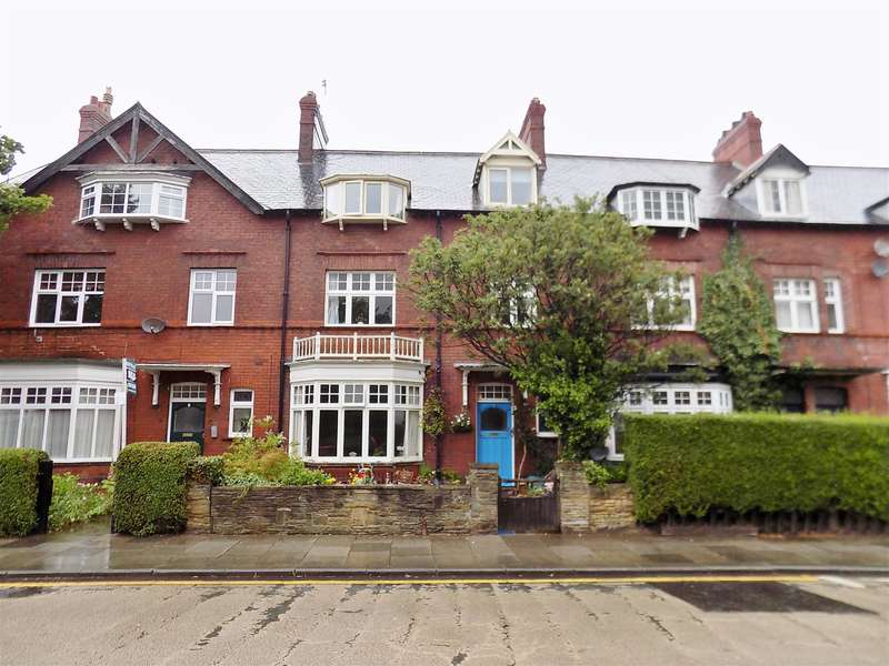 8 Bedroom Terraced House For Sale Windsor Road Saltburn