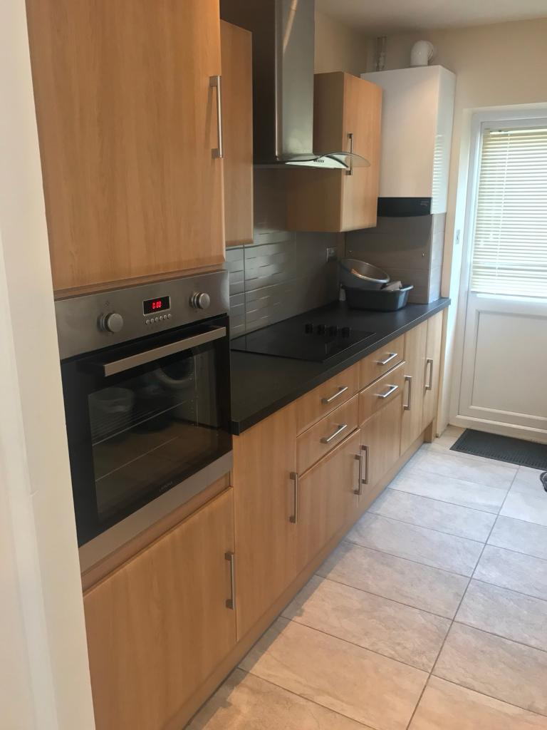 Rm Property Services Cleaning