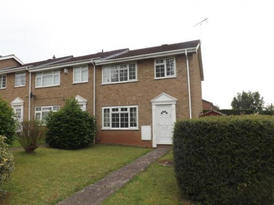 Property For Sale Shire Way Yate