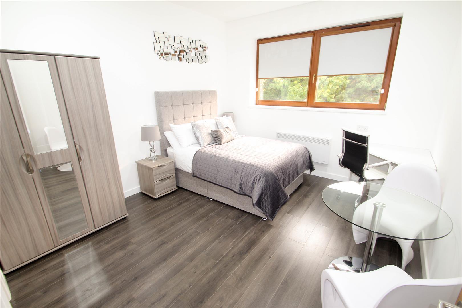 Rent A Studio Room Stoke On Trent